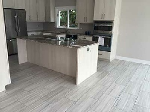 Tiles Isntallation And Flooring Contractor In Houstonn
